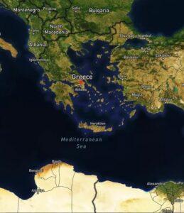 Grecia.e